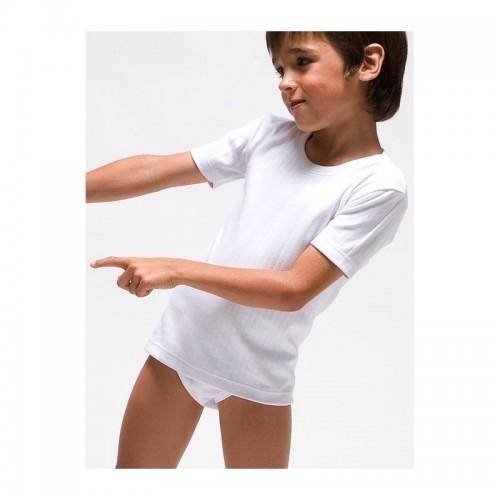 Camiseta manga corta termal Rapife infantil