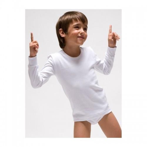 Camiseta manga larga termal Rapife infantil