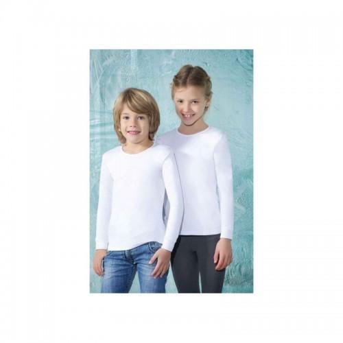 Camiseta Termal Infantil de Ysabel Mora