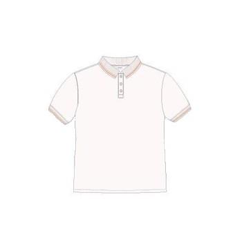 Polo Manga Corta uniforme Divina Pastora