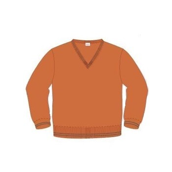 Jersey Pico uniforme Divina Pastora