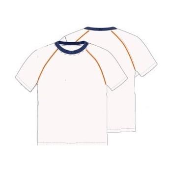 Camiseta deporte Uniforme Divina Pastora