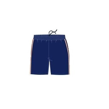 Pantalón corto deporte Divina Pastora
