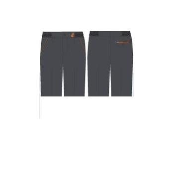 Pantalón bermuda goma uniforme Divina Pastora