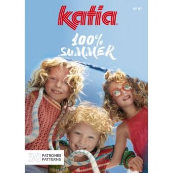 Revista Niños 97 Primavera/Verano de Katia