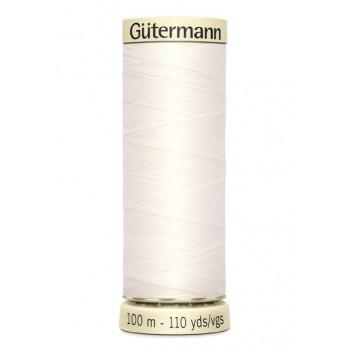 111 Gutermann Coselotodo Poliester 100m