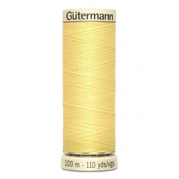 578 Gutermann Coselotodo Poliester 100m