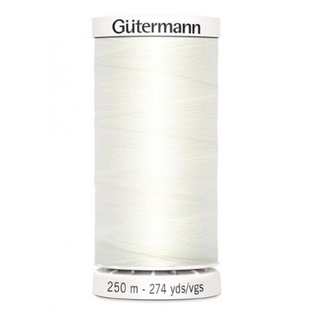 000  Gutermann Coselotodo Poliester 250m