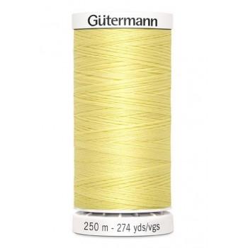 578 Gutermann Coselotodo Poliester 250m