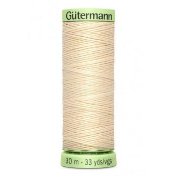 414 Gutermann Torzal 30m