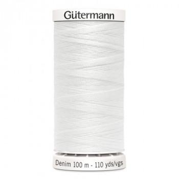 1016 Gutermann Denim