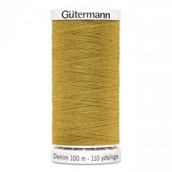 1310 Gutermann Denim