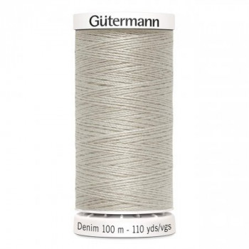 3070 Gutermann Denim