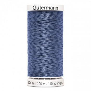 6075 Gutermann Denim