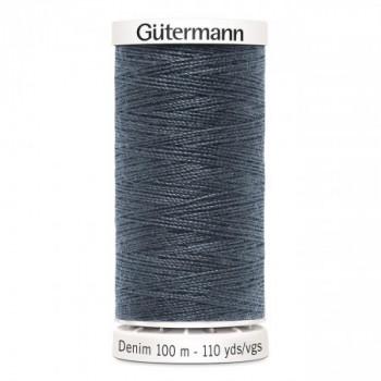 9336 Gutermann Denim