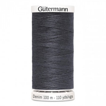 9455 Gutermann Denim
