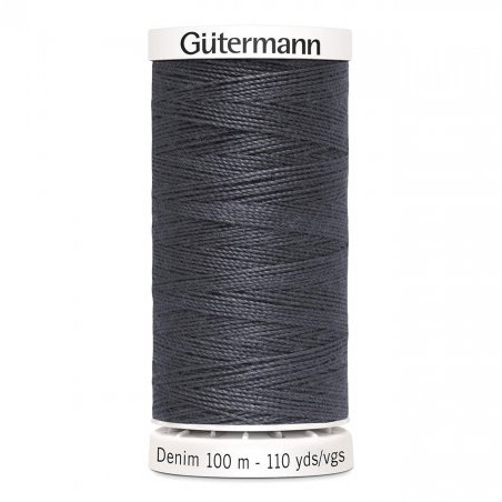 1000 Gutermann Denim