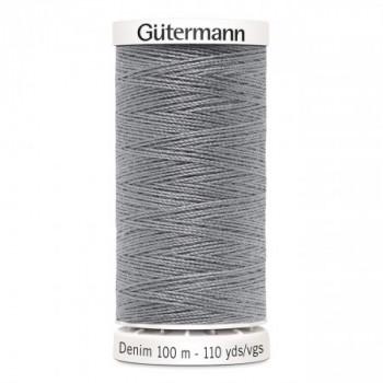 9625 Gutermann Denim
