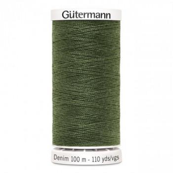 9250 Gutermann Denim