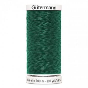 8075 Gutermann Denim