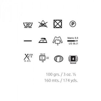 Características Kirei Color