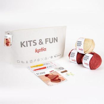 Kit Vivac de Katia