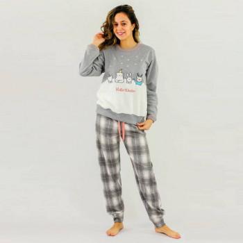 Pijama de Señora de la marca SONIA modelo OMS137