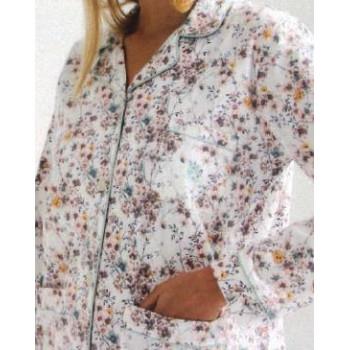 Pijama de señora de  Kiff Kiff, modelo 5178