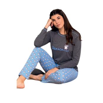 Pijama de señora de Marie Claire, modelo 97287