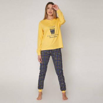 Pijama Señora Admas 55841