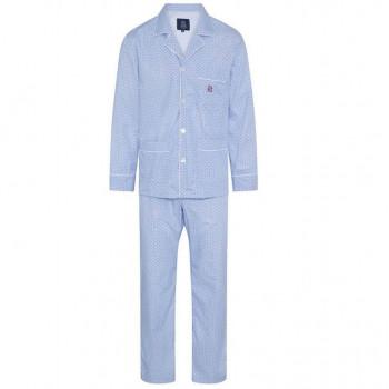 Pijama Caballero Kiff Kiff 5111