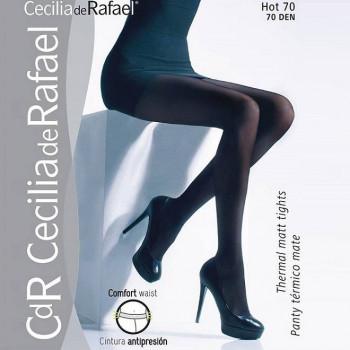 Panty Hot 70 de Cecilia de Rafael