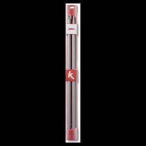 Agujas Plástico 40cm de Katia.